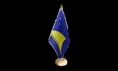Bandiera da tavolo Tokelau