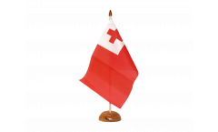 Bandiera da tavolo Tonga
