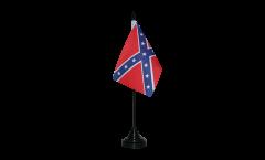 Bandiera da tavolo USA Stati del sud