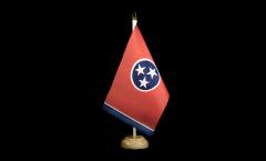 Bandiera da tavolo USA Tennessee