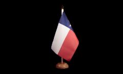 Bandiera da tavolo USA Texas