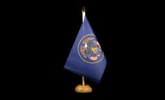 Bandiera da tavolo USA Utah