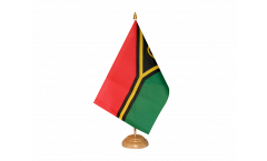 Bandiera da tavolo Vanuatu