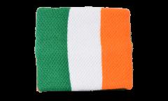 Fascia di sudore Irlanda - 7 x 8 cm