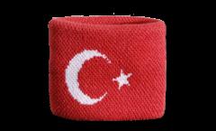 Fascia di sudore Turchia - 7 x 8 cm