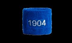 Fascia di sudore 1904 Schalke - 7 x 8 cm