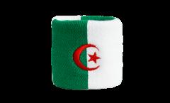 Fascia di sudore Algeria - 7 x 8 cm