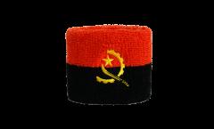 Fascia di sudore Angola - 7 x 8 cm