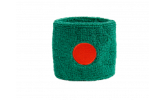 Fascia di sudore Bangladesh - 7 x 8 cm