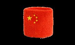 Fascia di sudore Cina - 7 x 8 cm