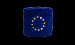 Fascia di sudore Unione Europea EU - 7 x 8 cm