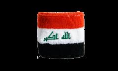 Fascia di sudore Iraq - 7 x 8 cm