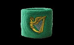 Fascia di sudore Irlanda Erin Go Bragh - 7 x 8 cm