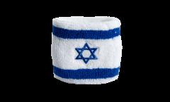 Fascia di sudore Israele - 7 x 8 cm