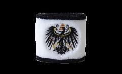 Fascia di sudore Prussia - 7 x 8 cm