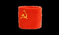 Fascia di sudore URSS Unione sovietica - 7 x 8 cm
