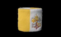 Fascia di sudore Vaticano - 7 x 8 cm