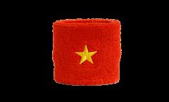 Fascia di sudore Vietnam - 7 x 8 cm